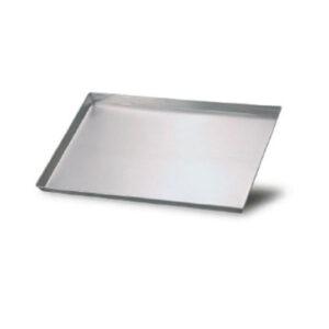 Teglia rettangolare in alluminio Agnelli