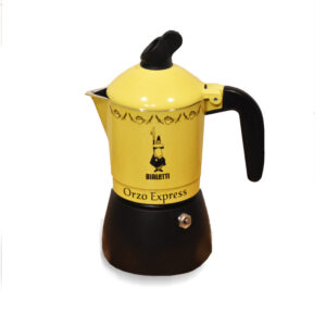 Speciale Orzo Express Bialetti