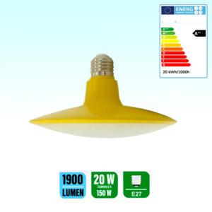 Lampada LED UFO 20W