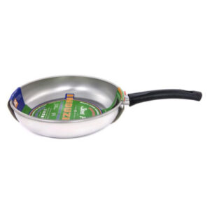 Padella Inox Steel Pan