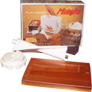 Marcato Mixkit Set Impastatore