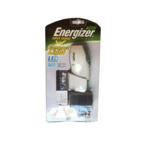 Torcia Led Ricaricabile Energizer