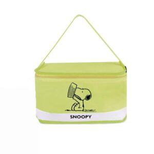 Borsa Termica Snoopy