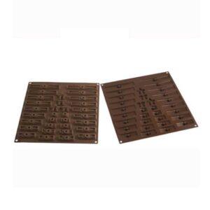 Stampo per cioccolatini 3d Choco