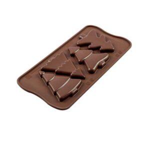 Stampo Cioccolatini Choco pine