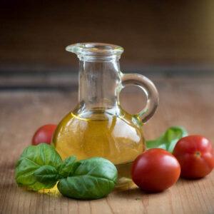 Oliere e Acetiere